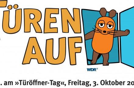 Maustüröffnertag im Mittelrhein-Museum am Freitag den 3. Oktober