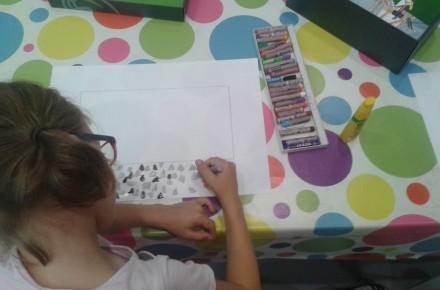 NEXIMUS – Workshop für Kinder von 10 bis 13 Jahren