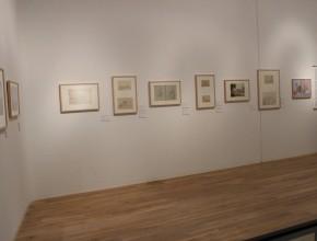 Impressionen Kabinettausstellung