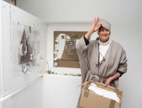Mary Bauermeister-Da capo- Works of 60 years