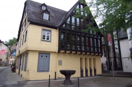 """(Deutsch) Sonderausstellung """"Im Licht der Residenz – Barock in Ehrenbreitstein"""" am 24. September 2016 um 15 Uhr"""