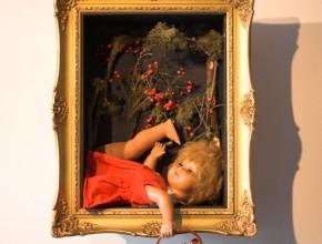 (Deutsch) Anna Tiedemann – Ausstellung im Museumsschaufenster