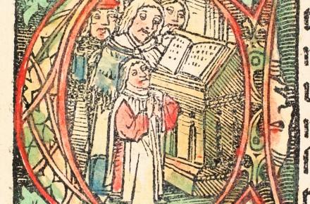 Gottes Wort in der Sprache des Volkes. Luthers Bibel und andere Bibelübersetzungen in Drucken des 15. und 16. Jahrhunderts