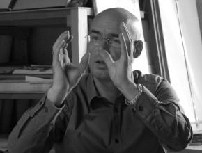 (Deutsch) Malworkshop mit Andreas Bruchhäuser