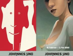 """(Deutsch) Begleitprogramm zur Sonderausstellung """"Johannes und Thaddäus Hüppi"""""""