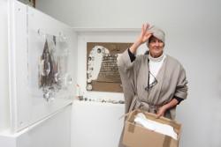 Mary Bauermeister Preview zu Ausstellung Kulturgewächs im Frauenmuseum Bonn 22.4. bis 19.8.2012