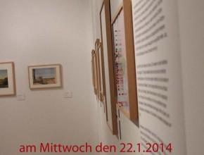 (Deutsch) Vortrag mit Manfred Böckling M.A.