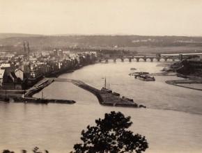 Vortrag: Die Koblenzer Stadtfotografen im 19. Jahrhundert
