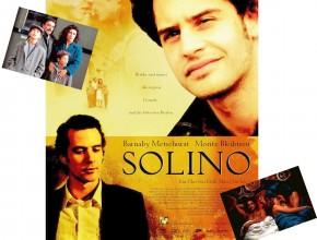 """Filmvorführung """"Solino"""" am Mittwoch, 25. 5. 2016 um 16:30h"""