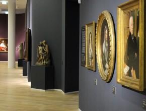 Themenführungen durch die Dauerausstellung jeden Sonntag um 15 Uhr