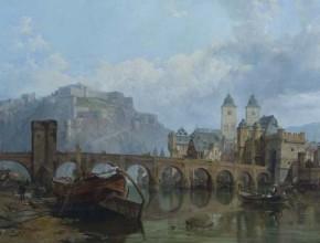 Preußens Gloria in Koblenz?!200 Jahre Preußen am Rhein-Festungsstadt Koblenz 1815