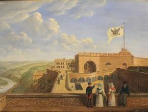 Begleitprogramm Preußens Gloria in Koblenz?!200 Jahre Preußen am Rhein- Festungsstadt Koblenz 1815