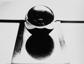 Die Kugel –  Fotografien von Johann Georg Müller