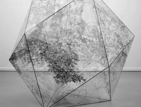 Pia Linz: Central Park – Zeichnungen und Gehäusegravuren (Kabinett/Dauerausstellung)