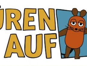 """""""Türöffner-Tag"""" der """"Sendung mit der Maus""""  im Mittelrhein-Museum am 3. Oktober 2017"""