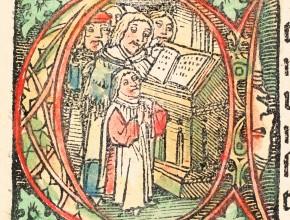 (Deutsch) Gottes Wort in der Sprache des Volkes. Luthers Bibel und andere Bibelübersetzungen in Drucken des 15. und 16. Jahrhunderts