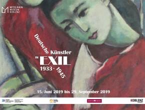 (Deutsch) Deutsche Künstler im Exil 1933 – 1945