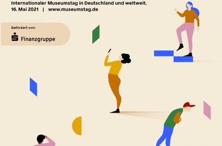 (Deutsch) Internationaler Museumstag 16. Mai 2021